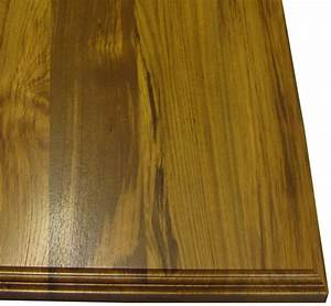 Custom Wood Counters Flat Grain by Grothouse  Wood
