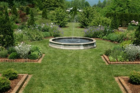 landscape design with water fountain garden landscape design water feature on fotopedia