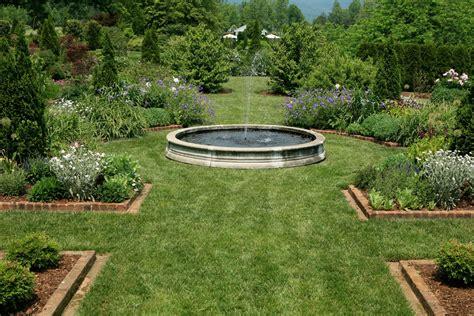 garden landscape design water feature on fotopedia