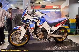 Crf1000l Africa Twin 2018 : 2018 honda x adv priced below rm70 000 bikesrepublic ~ Jslefanu.com Haus und Dekorationen