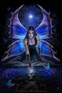 17 Best images about Dark fairies on Pinterest | Wings ...