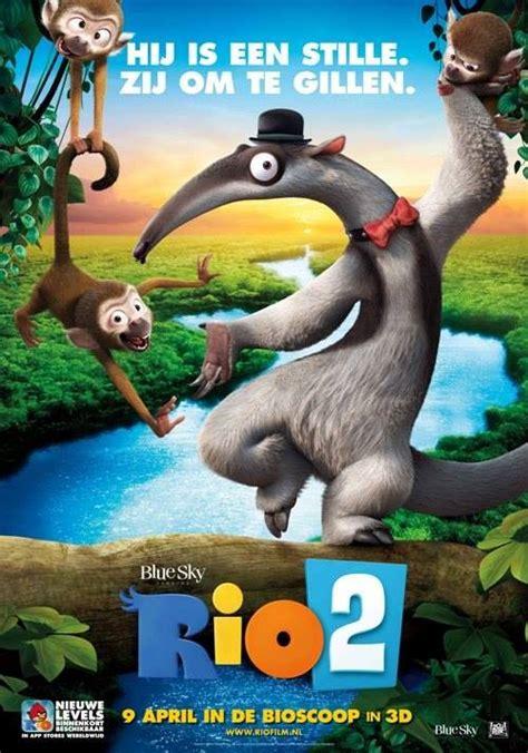 rio  dvd release date redbox netflix itunes amazon