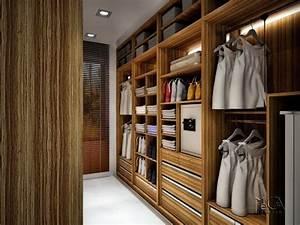 Idée Dressing Fait Maison : 24 id es de dressing pour votre loft ~ Melissatoandfro.com Idées de Décoration