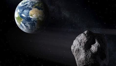 Giant Asteroid Nicknamed Beast To Fly Past Earth June 8