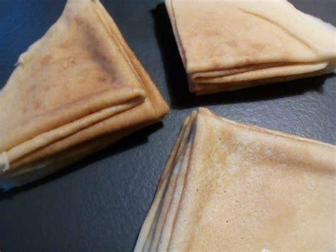 pate  crepes de cyril lignac recette facile meilleur