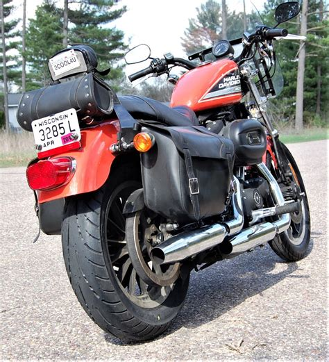 Harley Davidson Tires Reviews by Dunlop Elite 4 Motorcycle Tires Review Begins Term