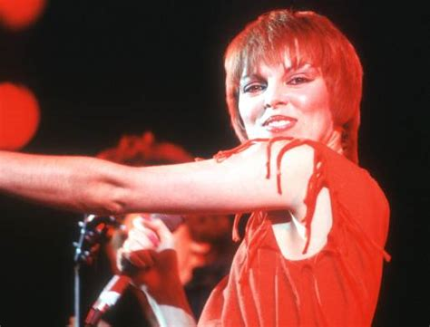 from the of pat benatar