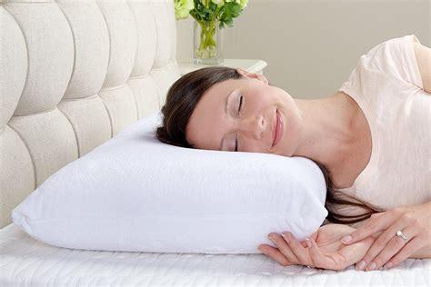 oreillers pour cervicales quel est le meilleur oreiller du monde pour sauver vos