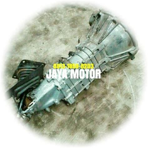 Jam Tangan Levin jual baru 10 gearbox transmisi manual toyota levin t50