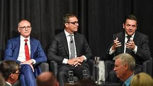 Weatherill to quit as Marshall prepares for power ...