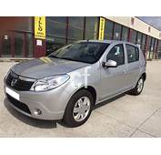Used Dacia Cars Spain