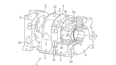 Patent Diagrams Reveal Direct Injection Mazda Renesis