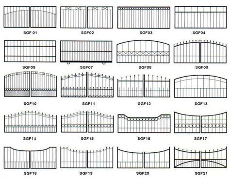 kinds of gates photos top livingroom decorations iron gate design ideas types of gate design ideas