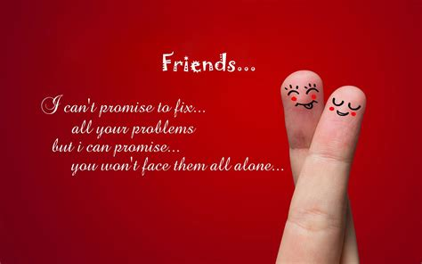 40+ Cute Friendship Quotes With Images