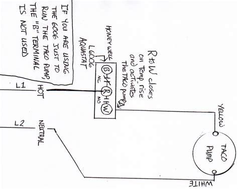 Have Honewell Plumbed Primary Loop That