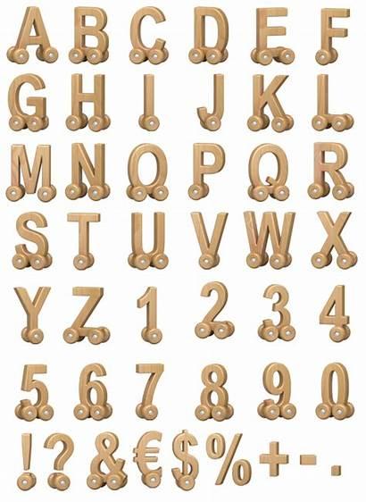 Fonts Alphabet Font Letters Behance Handmade Lettering