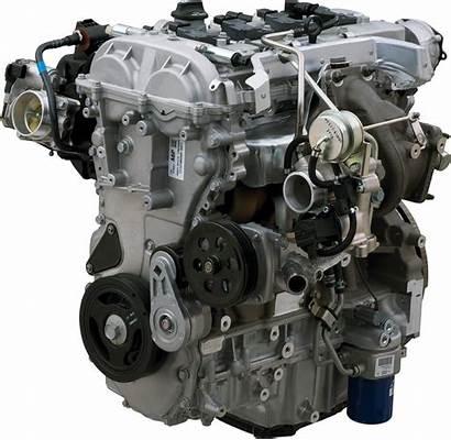 Engine 0l Crate Ltg Performance Chevrolet Turbocharged