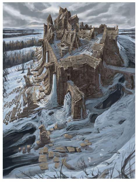Artes De The Elder Scrolls Skyrim E Online Thecab The