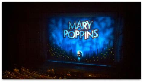 Poppins Curtain Call Stamford Ct by Weekend Adventures Poppins Musical And