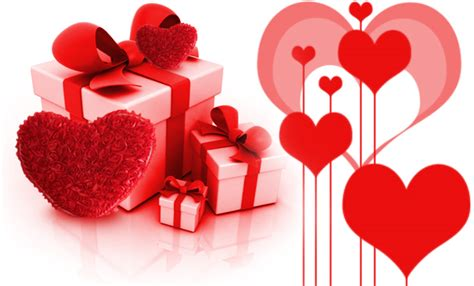 valentines presents special gift for the in your