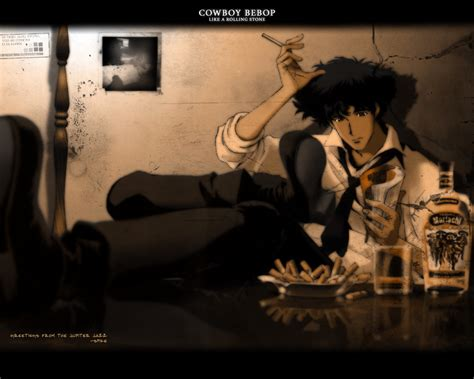 cowboy bebop wallpapers wallpaper cave