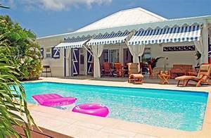 location villa martinique de luxe la flamboyante 4etoiles With location maison martinique avec piscine