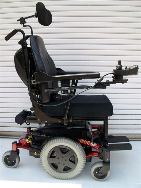wheelchair assistance mini jazzy power wheelchair parts