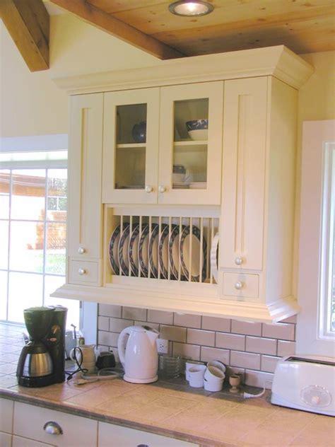 kitchen cabinets lighting plate rack 3067