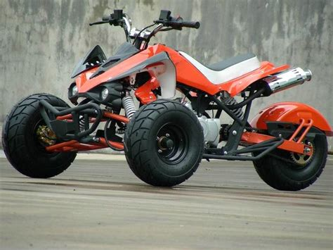 110cc Three-wheeled Atv Purchasing, Souring Agent