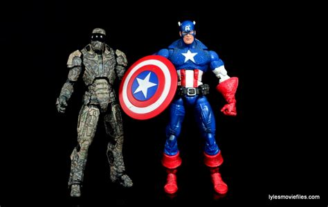 captain america l shade iron man 3 shades figure review