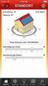 Dachfläche Berechnen Online : tab service download center programme tools apps stromrechner ~ Themetempest.com Abrechnung