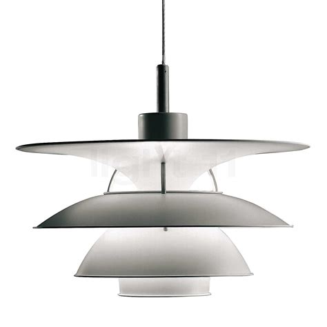 Le Louis Poulsen by Louis Poulsen Luminaire Suspendu Ph 5 4 189 Suspension