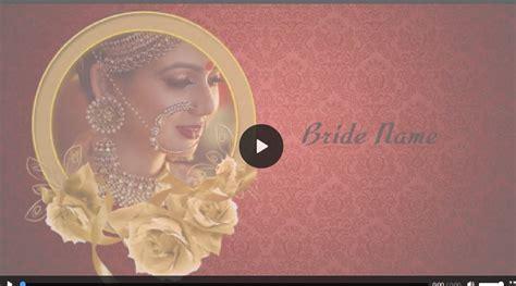 indian wedding invitation card  invitations