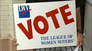 Florida League of Women Voters Celebrates Voter Fraud ...