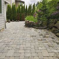 cheap patio stones 6 Brilliant and Inexpensive Patio Ideas for Small Yards ...