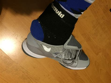 nike tennis shoes ankle support style guru fashion