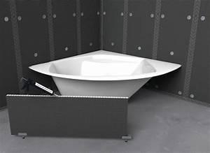 Tablier De Baignoire À Carreler : tablier baignoire carrel installer les lments de mise en ~ Dode.kayakingforconservation.com Idées de Décoration