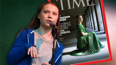 greta thunberg time magazin gibt private einblicke