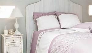 Chambre Shabby Chic : le style shabby chic pour les romantiques ~ Preciouscoupons.com Idées de Décoration