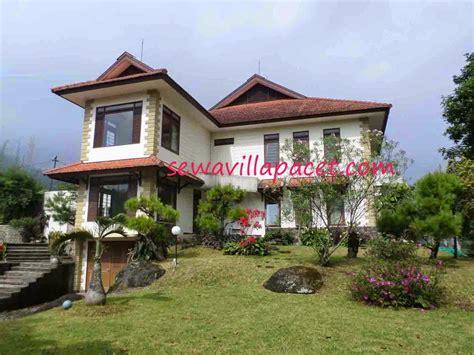 pusat informasi sewa villa pacet murah ter update villa