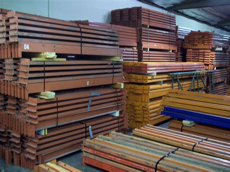 used pallet rack ro inc racks and shelving suppliers