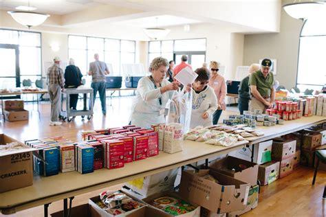 saddleback church food pantry saddleback church daring faith mercy projects serve