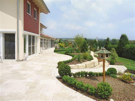 Gartengestaltung Gräser Garten by Gartengestaltung Bruckmeier Garten Und Landschaftsbau