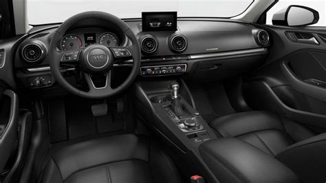audi a3 interior 2017 audi a3 interior us news world report autos post