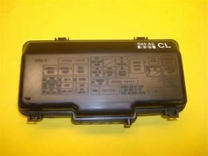 Purchase 98 99 00 01 02 Honda Accord Fusebox Fuse Box