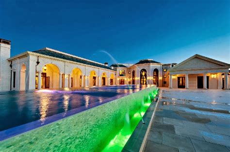 California For Sale by For Luxury Luxury Mansion In Bradbury Estates