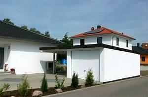 Garage Mit Pultdach : selbstbaugaragen fertiggaragen ~ Michelbontemps.com Haus und Dekorationen