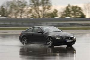 Astronauts Take BMW Driver Training Courses - autoevolution