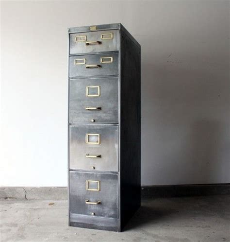 how to dress up a metal file cabinet 20 best images about filing cabinet refs on pinterest