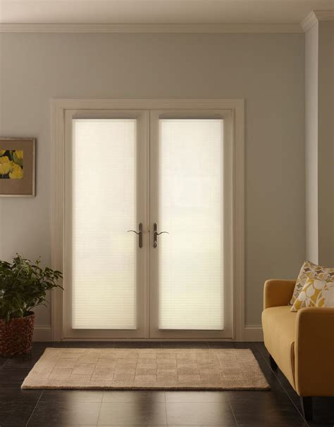 sliding door shades rolling shades for sliding glass doors window treatments